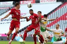 Penonton dan Teknologi Temani Laga Pembuka Bundesliga