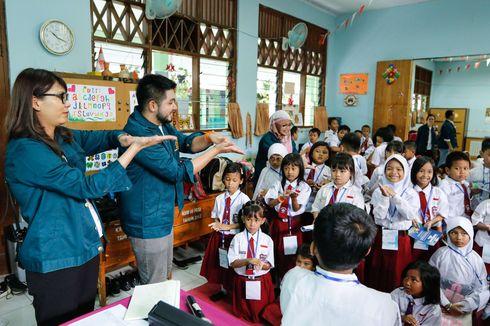 15 Protokol Penanganan Virus Corona di Area Pendidikan, Seperti Apa?
