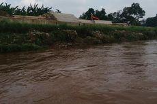 Normalisasi Sungai Ciliwung di Rindam Jaya Sudah Capai 80 Persen