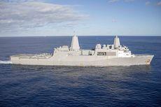 Pentagon Kirim Kapal Amfibi dan Sistem Rudal Patriot ke Wilayah Teluk