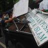 BEM UI Kritik Pembubaran FPI oleh Pemerintah Tanpa Peradilan