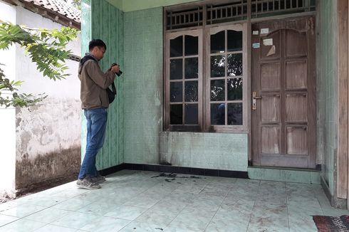 Rumah Warga di Sleman Dilempar Molotov oleh Orang Tak Dikenal