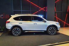 Honda Sebut Mobil Konsep N7X Lebih Bongsor dari BR-V