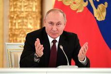 [POPULER INTERNASIONAL] Putin Usulkan Reformasi | Australia Selamatkan