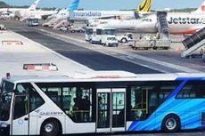 Bandara Ngurah Rai Tutup Selama Nyepi