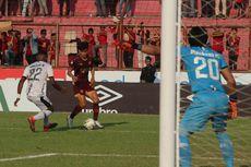 PSM Vs Madura United, Gol Penalti Marc Klok Menangkan Tuan Rumah