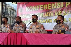 DVI Polri Identifikasi Satu Korban Sriwijaya Air SJ-182, Total Jadi 59 Orang