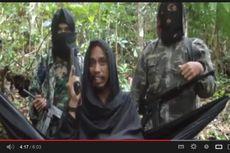 Beredar, Video Diduga Buronan Teroris Santoso di Youtube