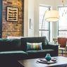 9 Tips Mendesain Ruang Apartemen Kecil