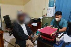 Satgas Nemangkawi Tangkap Ketua KNPB Merauke, Diduga Sebar Ujaran Kebencian
