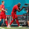 Profil Romelu Lukaku, Bomber Ganas Belgia yang Tebar Ancaman di Euro 2020