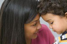 Menyiapkan Si Kakak Menyambut Kelahiran Adik Bayi