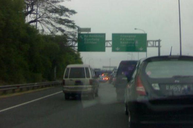 Jalan Tol Jakarta-Bogor-Ciawi (Jagorawi)