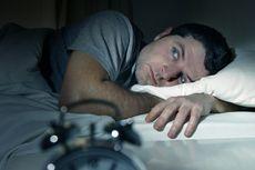 Kurang Tidur Berisiko Turunkan Daya Ingat