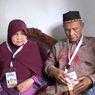 Tangan Pasangan Lansia Ini Gemetar Dengar Gagal Berangkat Haji, 9 Tahun Penantian Pupus
