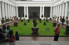 Revitalisasi Museum Nasional Tak Libatkan Swasta