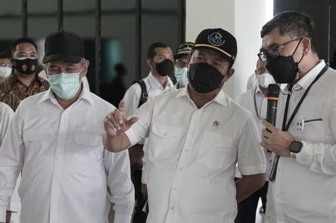 Soal PIAMARI, Menteri KP: Perlu Ada Penataan dan Peningkatan Kualitas