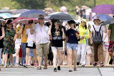 Catat! Tips Liburan di Jepang meski Ada Serangan Gelombang Panas