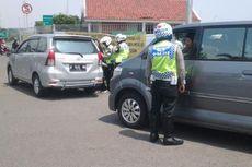 Akhir Cerita Pengemudi Taksi Online yang Maki, Ludahi lalu Lindas Kaki Polisi