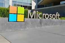 Microsoft Disebut Ingin Bikin Aplikasi Serupa WeChat