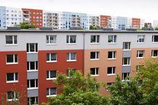 Bekasi, Lumbung Apartemen Murah
