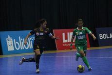 Juara Baru Pada LIMA Futsal WJC