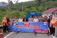 Sebanyak 580 Warga Gayo Lues Aceh Berstatus ODP Covid-19