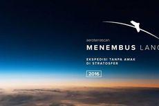 Pesawat Tanpa Awak Buatan Indonesia Akan Menembus Langit