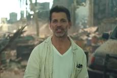 Zack Snyder Punya Pilihan Kedua untuk Perankan Batman Selain Ben Affleck