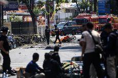 Anak-anak Terlibat dalam Aksi Bom, Polri Menilai Mereka adalah Korban