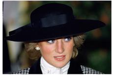 Mantan Perias Beberkan Riasan Wajah ala Putri Diana, Mau Coba?
