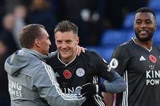 Leicester Vs Liverpool, Rodgers Tak Yakin The Reds Dominasi Liga Inggris