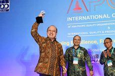 Pupuk Kaltim Borong Penghargaan APQO & IQPC 2019