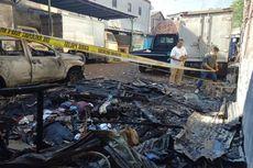 Korsleting Listrik dan Kompor Gas Jadi Penyebab Utama Kebakaran di Tambora