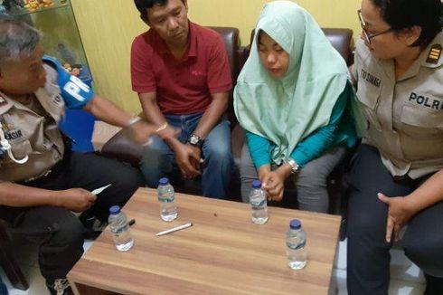 Hoaks Penculikan Bayi di Angkot Direkayasa Demi Nafkah Suami, Begini Kronologinya