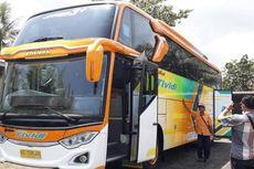 Catat Tarif Paket Bagasi Bus Tividi Jabodetabek dan Jalur Selatan