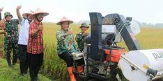 Pemkab Wonogiri Gunakan APBD Rp 2,3 Triliun untuk Perkuat Infrastruktur Pertanian