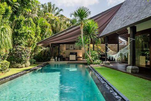 Libur Akhir Tahun, Nikmati Pengalaman Staycation Mewah di Ametis Villa Bali