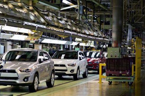 Imbas Pandemi, Produksi Mitsubishi Xpander Dihentikan Pekan Ini