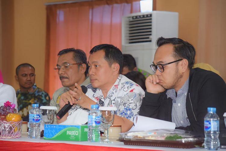 Anggota Komisi III DPR RI, Santoso mengapresiasi langkah Kapolri Jenderal Listyo Sigit Prabowo atas respon cepat dalam melakukan penindakan mafia tanah di sejumlah daerah, khususnya di Jawa Tengah