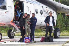 Alami Kegagalan Mesin, Pesawat Penumpang AN-26 Rusia Mendarat Darurat di Serbia