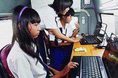 Kemendikbud Ristek Jalin Kerja Sama dengan Kominfo Prioritaskan Fasilitas Internet Sekolah