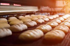 6 Tips Membuat Roti Anti Bantat, Jangan Pakai Air Panas