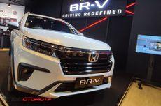 Fakta Generasi Kedua Honda BR-V yang Naik Kelas