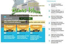 [POPULER TREN] Mengenang Sosiolog Arief Budiman | Link Jadwal Imsakiyah Ramadhan 1441 H/2020