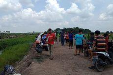 Pawang Buaya Ikut Evakuasi Jenazah Pemancing yang Tewas