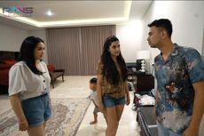 Raffi Ahmad Terkejut Lihat Vila Mewah Anang Hermansyah