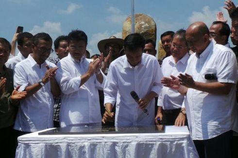 Dinas PU Miskin Inisiatif, Terlalu Tergantung Jokowi