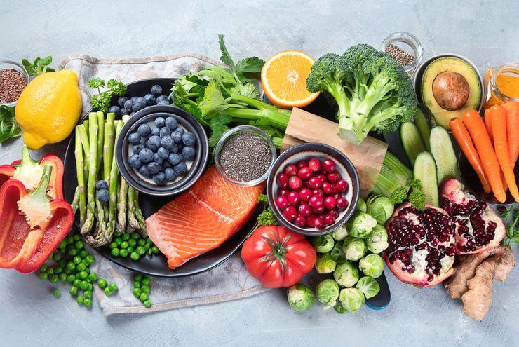 4 Makanan untuk Meningkatkan Mood