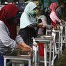 Masyarakat Kembali Diingatkan Selalu Cuci Tangan Pakai Sabun Minimal 20 Detik